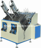 Full Automatic Pneumatic Paper Plate Making Machine