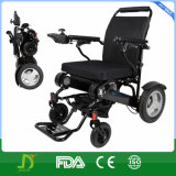 3 Seconds Foldable Electric Wheelchair