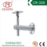 Stainless Steel Handrail Bracket for Stair Balustrade