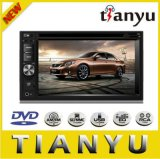 6.2 Inch Double DIN Car Music Player 6218