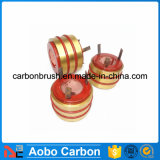Good Electrical Conductivity Collector Slip Ring manufacturer