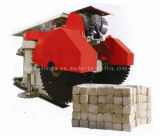 Sandstone Quarry Cutting Machine Brick with Vertical and Horizontal Movement