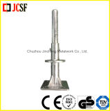 Scaffold Caster Adapter for Ringlock Scaffolding