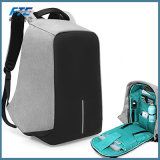 Wholesale Anti Theft Backpack with USB Charge 15 Inch Laptop Backpack