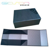 Custom Printing Paper Folding Gift Packing Box