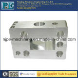 CNC Milling Service for Part Made From Stainless Steel