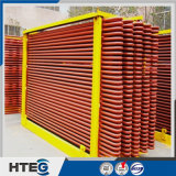 2016 China Supplier Boiler Economizer Serpentine Bended Tubes