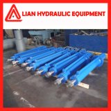 Customized Double Acting or Single Acting Straight Trip Hydraulic Cylinder for Metallurgical Industry