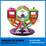 Educational Pictures Kids Magnetic Magwisdom Toy