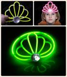 Glow Crown Glow Ornament Popular Crown Glow Toys (HGD5200-8)
