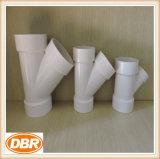 3 Inch Size Wye Type Plumbing Materials