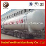 ASME 20mt/20ton LPG Storage Tank for Africa