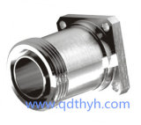 High Quality OEM Sand Casting and Investment Casting with Precision Machining