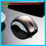 30m Rtt and Ergonomic Design Comfortable Wireless Mouse