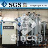 PSA nitrogen equipment for metal production