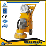 Asl Floor Polishing Machine Concrete Floor Grinding Machine with Vacuum