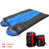 Wholesale Portable Traveler Outdoor Camping Sleeping Bag with Hat
