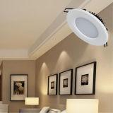 3W to 18W LED Downlight/LED Spot Light