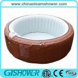 Freestanding Inflatable Air Bubble Bath Massage (pH050010)