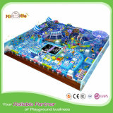 China Latest Style Indoor Playground for Kids Birthday Party