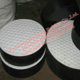 Elastomeric Bearing Pad with 30 Years Production Experience (neoprene rubber)