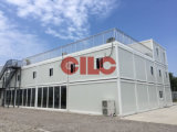 Container House with Container Relief (CILC-CH-002)