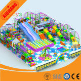 2015 CE Children Playground Indoor, Indoor Kids Games (XJ1001-5441)
