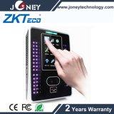 Wireless Touch Screen Face & Fingerprint Time Attendance and Access Control Reader