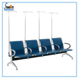 Public Furniture Hospital 4-Seater Waiting Chair