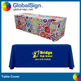 Cheap and High Quality Polyester Table Cloths (DSP10)