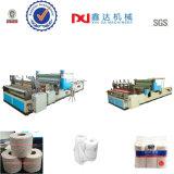 Automatic Lamination Gluing Lamination Tissue Paper Kitchen Towel Rewinder
