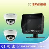 TFT Monitor Bus Dome Camera