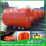 Chemical Storage Tank Paint! Elastomeric Polyurea Coatings Paint