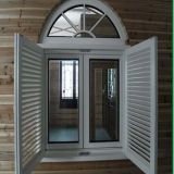 Aluminum Louver Window with Swing Opening Type (TS-1135)