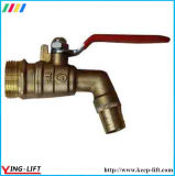 Manual Safety Drum Faucets Ty-C80