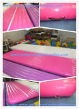 Inflatable Air Tumble Track for Sport Game