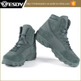 Esdy Tactical Boots Military Boots Army Green