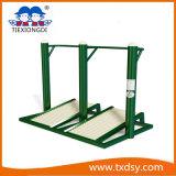 Running Track Machine, Exercise Running Machine for Park