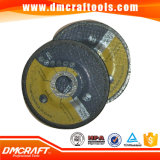 "4"" Inox Grinding Wheel and Grinding Disc"