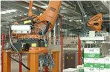 Newamstar Automatic Robot Palletizing Machine / Palletizer
