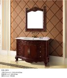 Wooden Furniture Bathroom Cabinet (13074)