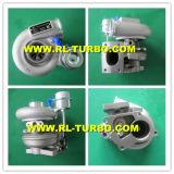 Turbocharger He200wg Turbo 3772741 3772742 4309280 for Cummins Isf3.8