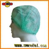 Disposable Surgical Bouffant Caps, Paper Nurse Cap