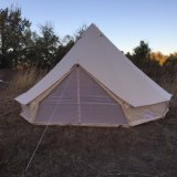 Promotion Outdoor Indian Camping Teepee Tipi Tent