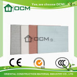 Fireproof Non Combustible Colored MGO Board