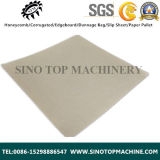 Pull Push Brown Paper Pallet Slip Sheet