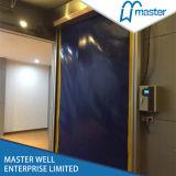 Hard Material Durable Industrial Rapid Roller Door