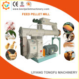 Pellet Machine for Making Livestock Feed