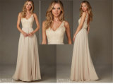 Ladies New Fashion Bridesmaid Dresses, Evening Dresses, Tailored