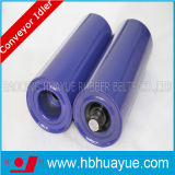 Steel Idler and Rollers for Coal Mining Industry